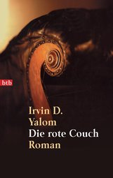 Irvin D.  Yalom - Die rote Couch