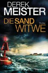 Derek  Meister - Die Sandwitwe