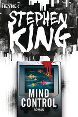 Stephen  King - Mind Control