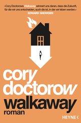 Cory  Doctorow - Walkaway