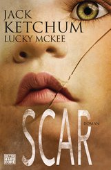 Jack  Ketchum, Lucky  McKee - SCAR