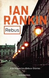 Ian  Rankin - REBUS
