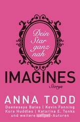 Anna  Todd - Imagines
