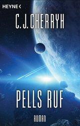 Carolyn J.  Cherryh - Pells Ruf
