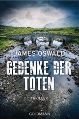 James  Oswald - Gedenke der Toten