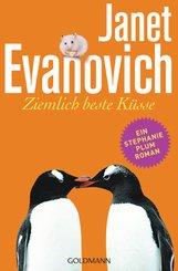 Janet  Evanovich - Ziemlich beste Küsse (Plum 22)