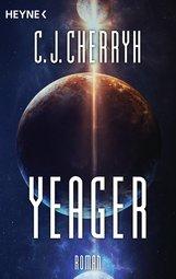 Carolyn J.  Cherryh - Yeager