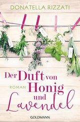 Donatella  Rizzati - Der Duft von Honig und Lavendel