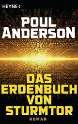 Poul  Anderson - Das Erdenbuch von Sturmtor