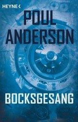 Poul  Anderson - Bocksgesang