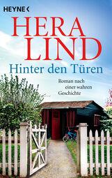 Hera  Lind - Hinter den Türen