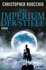 Christopher  Ruocchio - Das Imperium der Stille