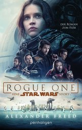 Alexander  Freed - Star Wars™  - Rogue One