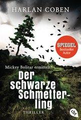 Harlan  Coben - Mickey Bolitar ermittelt - Der schwarze Schmetterling