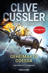 Clive  Cussler, Dirk  Cussler - Geheimakte Odessa