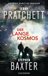 Terry  Pratchett, Stephen  Baxter - Der Lange Kosmos