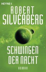 Robert  Silverberg - Schwingen der Nacht