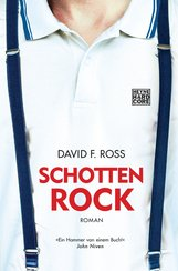 David F. Ross - Schottenrock