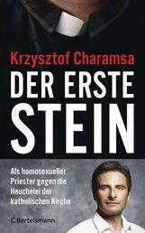 Krzysztof  Charamsa - Der erste Stein