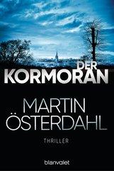Martin  Österdahl - Der Kormoran