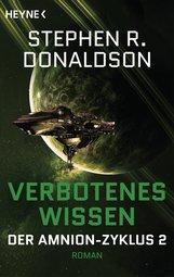Stephen R.  Donaldson - Verbotenes Wissen