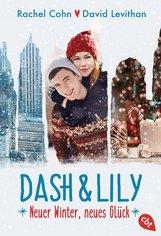 Rachel  Cohn, David  Levithan - Dash & Lily