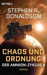 Stephen R.  Donaldson - Chaos und Ordnung