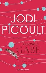 Jodi  Picoult - Serenitys Gabe