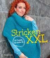 Verlagsgruppe Random House Bassermann Verlag  (Hrsg.) - Stricken XXL