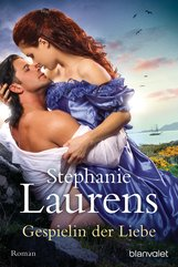 Stephanie  Laurens - Gespielin der Liebe