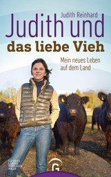 Judith  Reinhard, Bruni  Prasske - Judith und das liebe Vieh