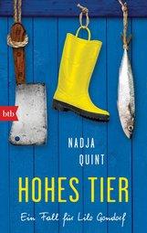 Nadja  Quint - Hohes Tier