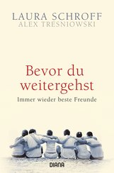 Laura  Schroff, Alex  Tresniowski - Bevor du weitergehst