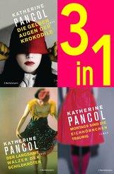 Katherine  Pancol - Die Josephine-Trilogie (3in1-Bundle)