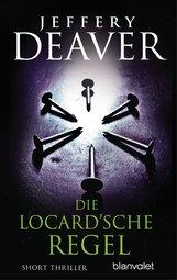 Jeffery  Deaver - Die Locard'sche Regel
