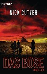 Nick  Cutter - Das Böse