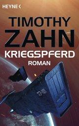 Timothy  Zahn - Kriegspferd