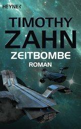 Timothy  Zahn - Zeitbombe