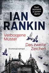 Ian  Rankin - Verborgene Muster/Das zweite Zeichen