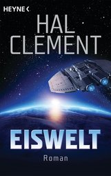 Hal  Clement - Eiswelt