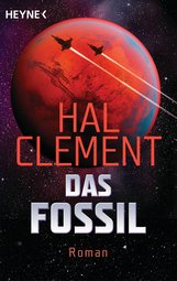 Hal  Clement - Das Fossil
