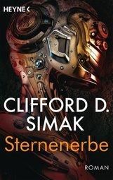 Clifford D.  Simak - Sternenerbe