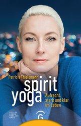 Patricia  Thielemann - Spirit Yoga