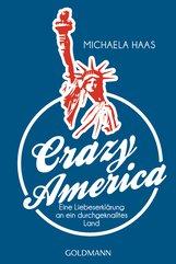 Michaela  Haas - Crazy America