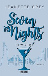 Jeanette  Grey - Seven Nights - New York