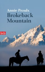 Annie  Proulx - Brokeback Mountain
