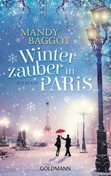 Mandy  Baggot - Winterzauber in Paris