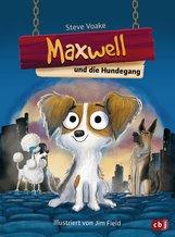 Steve  Voake - Maxwell und die Hundegang