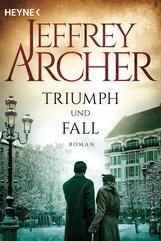 Jeffrey  Archer - Triumph und Fall