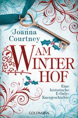 Joanna  Courtney - Am Winterhof
